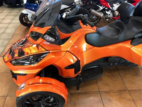 2019 Can-Am Spyder RT Limited in Pinellas Park, Florida - Photo 18
