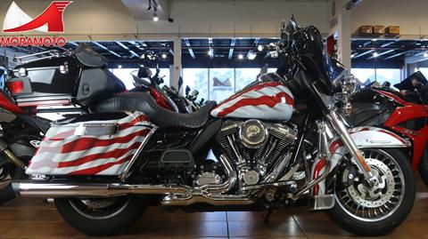 2013 Harley-Davidson Electra Glide® Ultra Limited in Pinellas Park, Florida - Photo 1