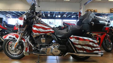 2013 Harley-Davidson Electra Glide® Ultra Limited in Pinellas Park, Florida - Photo 10