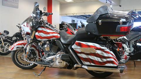 2013 Harley-Davidson Electra Glide® Ultra Limited in Pinellas Park, Florida - Photo 12