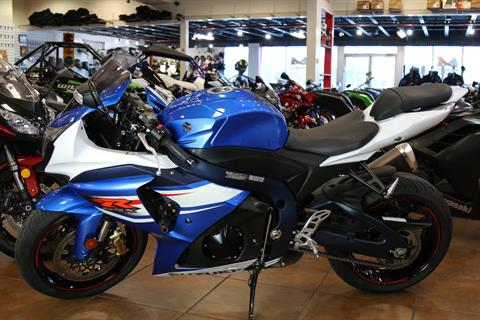 2013 Suzuki GSX-R1000™ in Pinellas Park, Florida