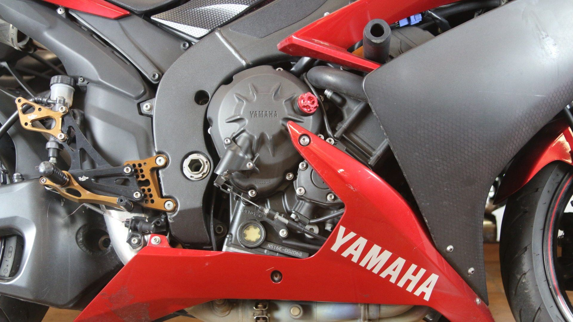 2007 Yamaha YZF-R1 in Pinellas Park, Florida - Photo 5