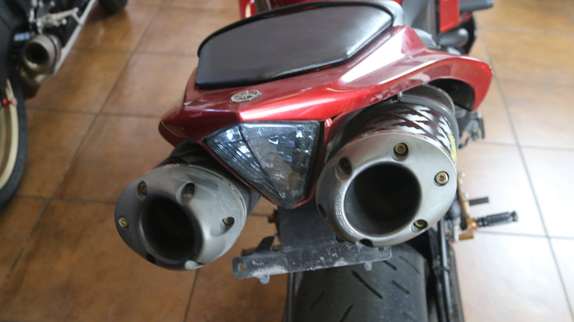 2007 Yamaha YZF-R1 in Pinellas Park, Florida - Photo 9