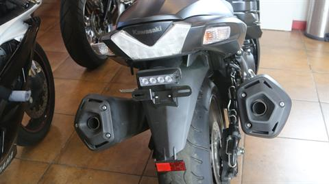 2016 Kawasaki Ninja ZX-14R ABS SE in Pinellas Park, Florida - Photo 9