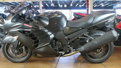 2016 Kawasaki Ninja ZX-14R ABS SE in Pinellas Park, Florida - Photo 10