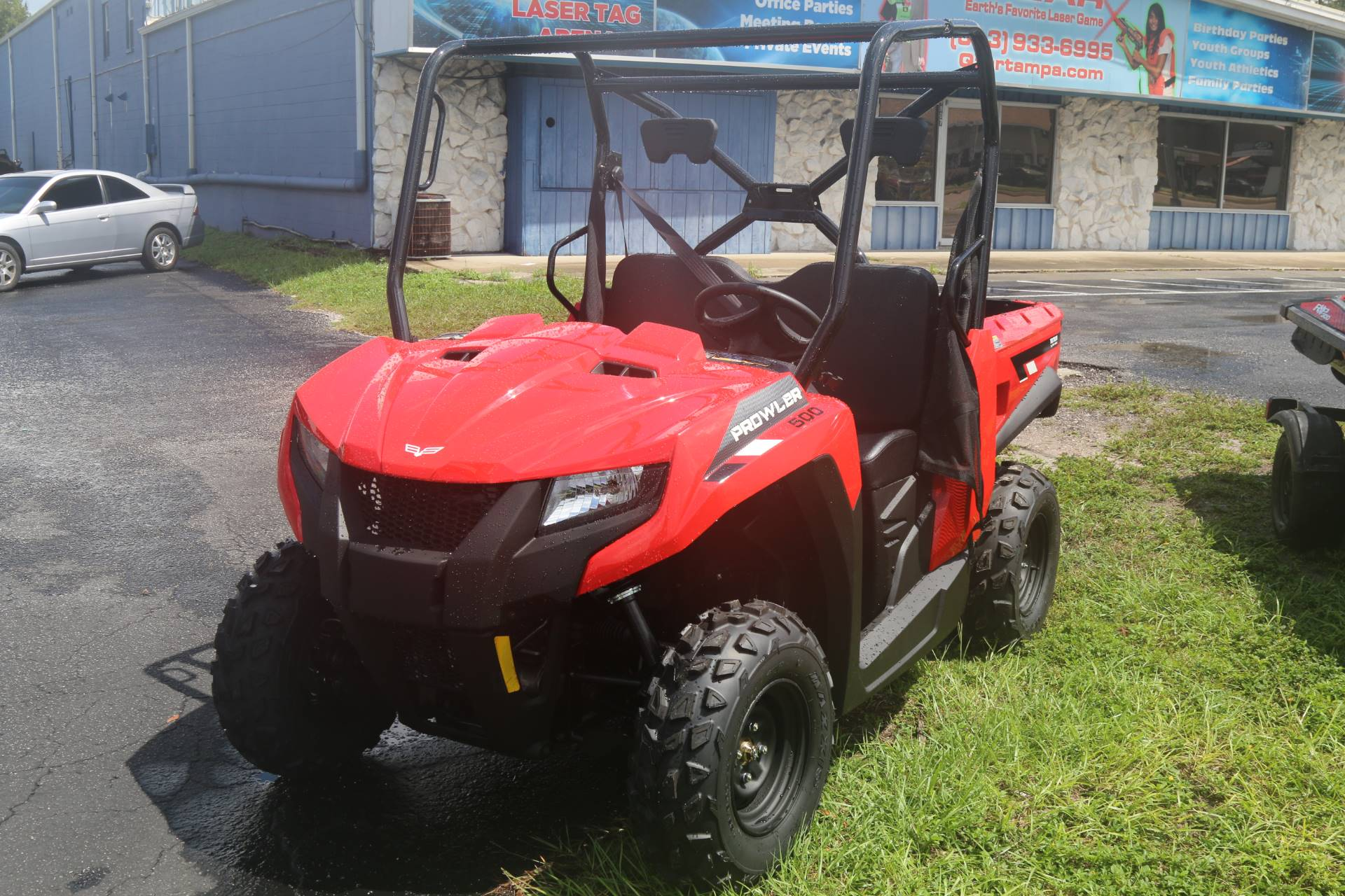 2018 Textron Off Road Prowler 500 in Pinellas Park, Florida