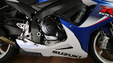 2013 Suzuki GSX-R600™ in Pinellas Park, Florida - Photo 5