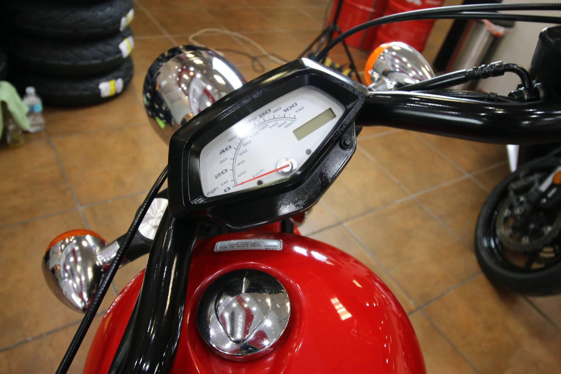 2013 Honda Fury™ in Pinellas Park, Florida