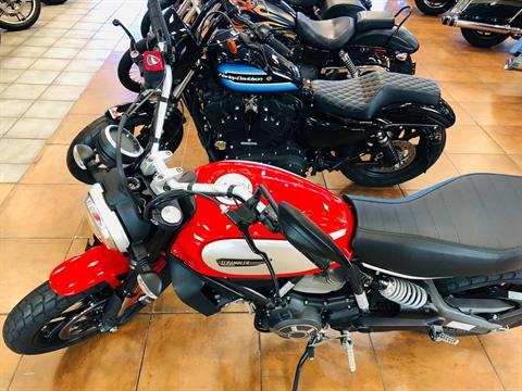 2016 Ducati Scrambler Icon in Pinellas Park, Florida - Photo 16