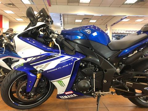2014 Yamaha YZF-R1 in Pinellas Park, Florida - Photo 7