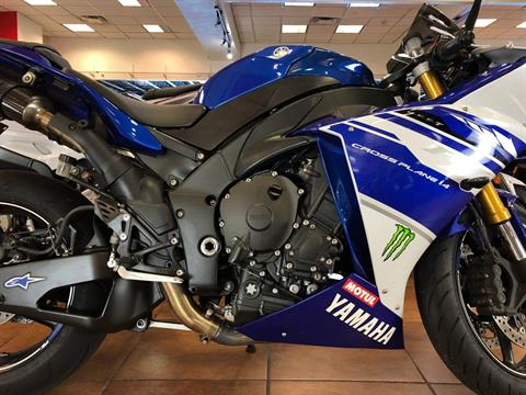 2014 Yamaha YZF-R1 in Pinellas Park, Florida - Photo 8