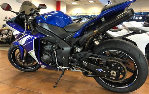 2014 Yamaha YZF-R1 in Pinellas Park, Florida - Photo 13
