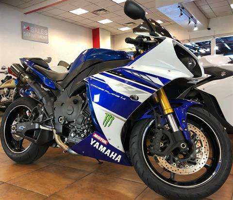 2014 Yamaha YZF-R1 in Pinellas Park, Florida - Photo 16