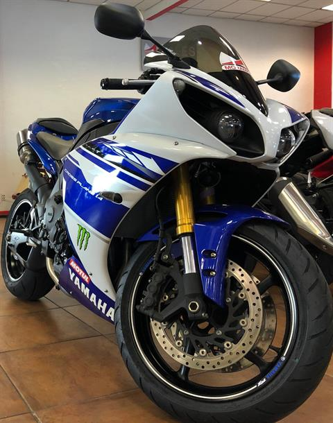 2014 Yamaha YZF-R1 in Pinellas Park, Florida - Photo 17