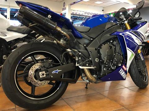 2014 Yamaha YZF-R1 in Pinellas Park, Florida - Photo 18