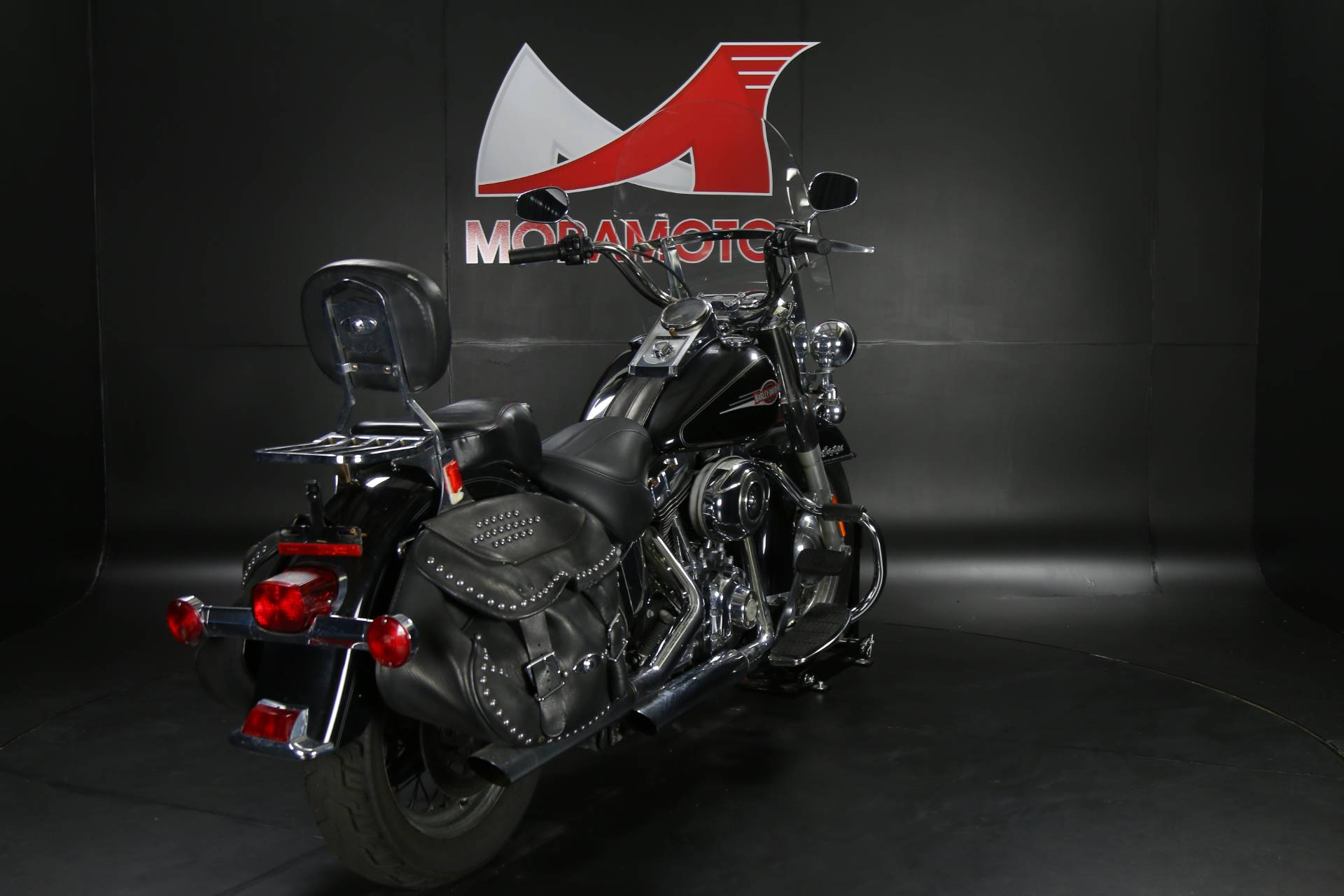 2007 Harley-Davidson Heritage Softail Classic in Pinellas Park, Florida