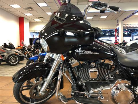 2015 Harley-Davidson Street Glide® in Pinellas Park, Florida - Photo 19