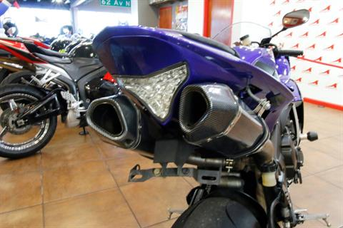 2013 Yamaha YZF-R1 in Pinellas Park, Florida