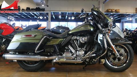 2018 Harley-Davidson Ultra Limited Low in Pinellas Park, Florida
