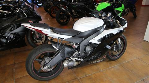 2012 Yamaha YZF-R6 in Pinellas Park, Florida - Photo 3