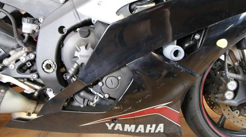 2012 Yamaha YZF-R6 in Pinellas Park, Florida - Photo 5