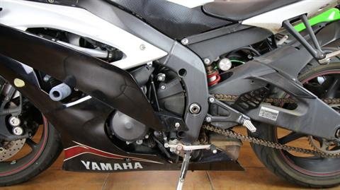 2012 Yamaha YZF-R6 in Pinellas Park, Florida - Photo 15