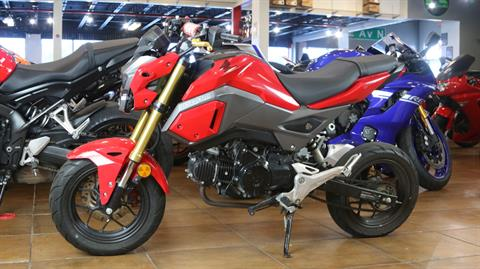 2018 Honda Grom in Pinellas Park, Florida - Photo 11