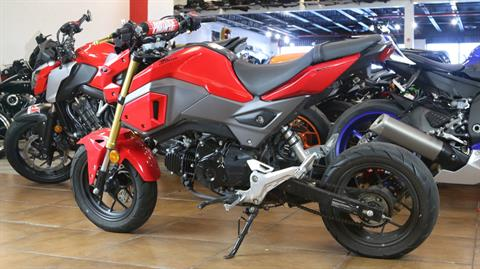 2018 Honda Grom in Pinellas Park, Florida - Photo 12
