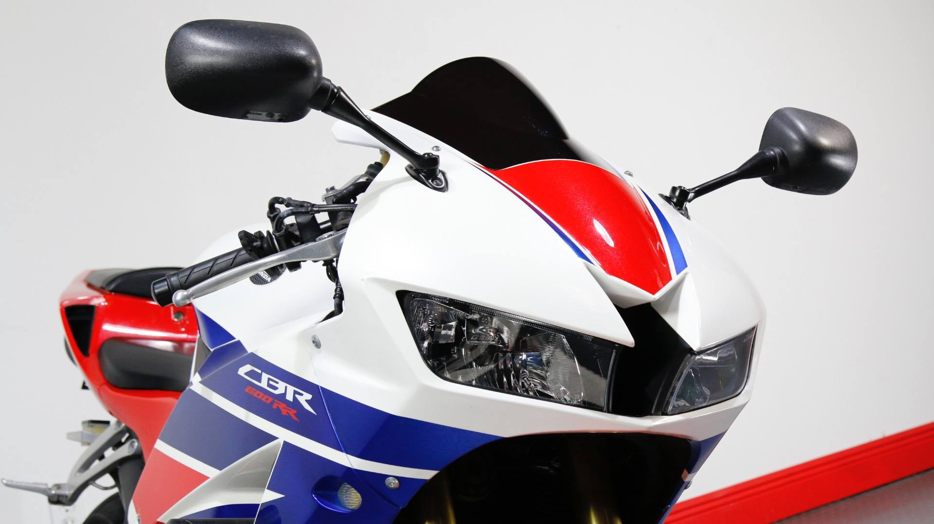 2013 Honda CBR®600RR in Pinellas Park, Florida