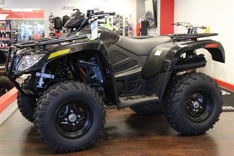 2018 Textron Off Road  ALTERRA VLX 700 B in Pinellas Park, Florida