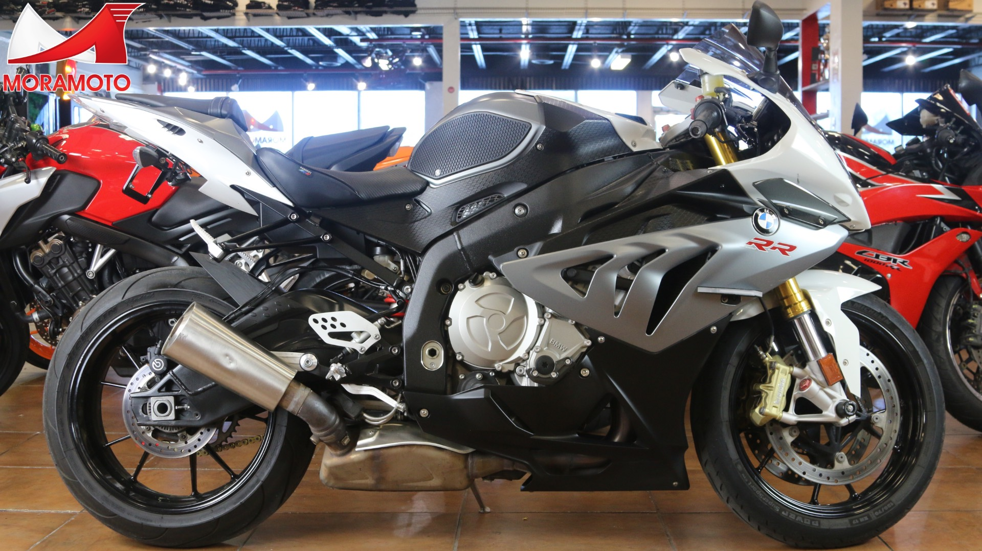 2014 BMW S 1000 RR in Pinellas Park, Florida - Photo 1