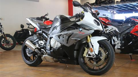 2014 BMW S 1000 RR in Pinellas Park, Florida - Photo 2