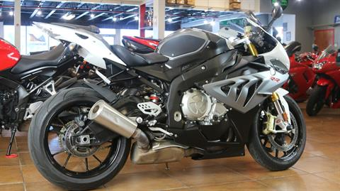 2014 BMW S 1000 RR in Pinellas Park, Florida - Photo 3