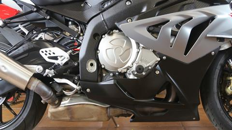 2014 BMW S 1000 RR in Pinellas Park, Florida - Photo 5