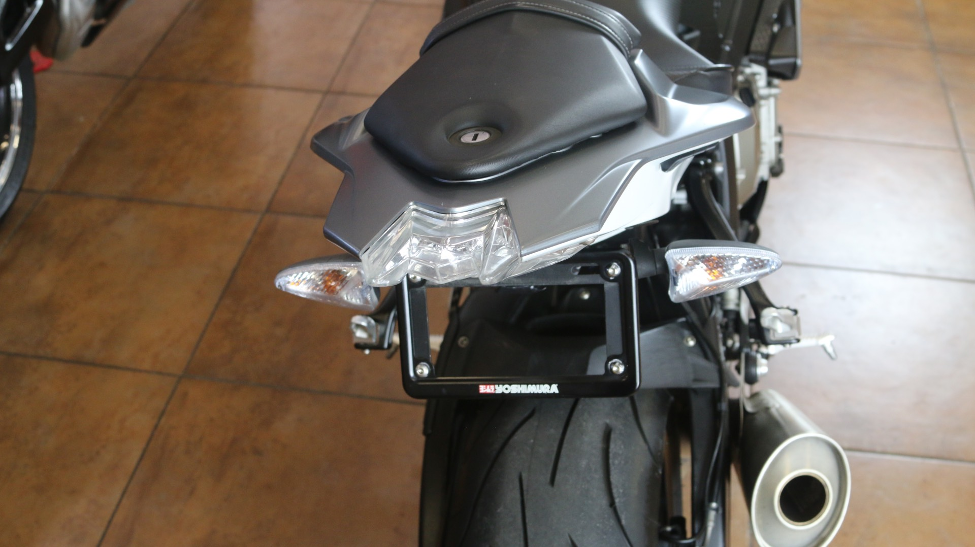 2014 BMW S 1000 RR in Pinellas Park, Florida - Photo 9