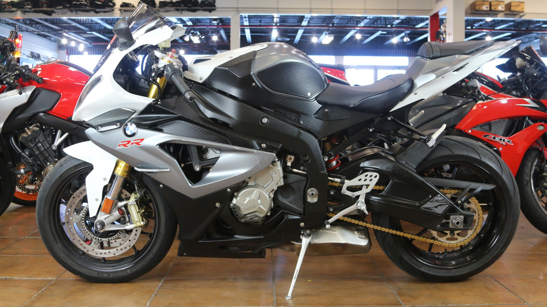 2014 BMW S 1000 RR in Pinellas Park, Florida - Photo 10