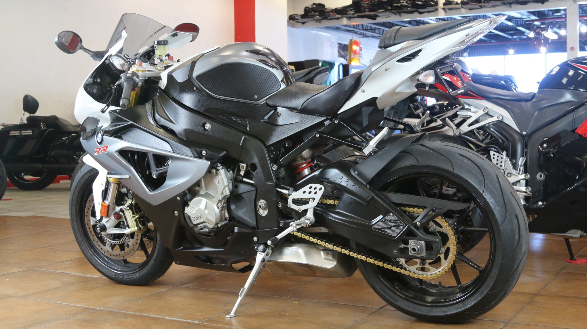 2014 BMW S 1000 RR in Pinellas Park, Florida - Photo 11