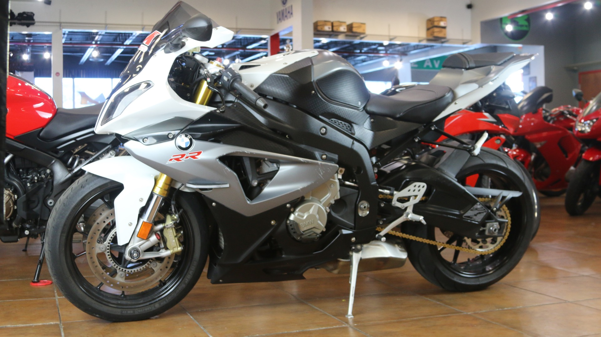 2014 BMW S 1000 RR in Pinellas Park, Florida - Photo 12