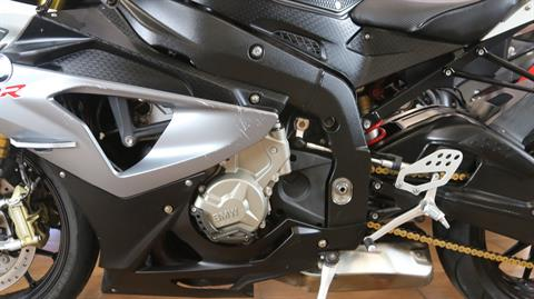 2014 BMW S 1000 RR in Pinellas Park, Florida - Photo 14