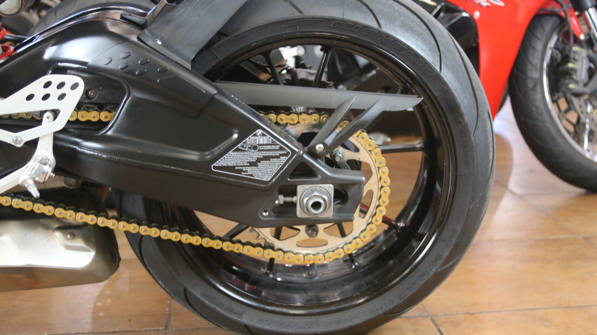 2014 BMW S 1000 RR in Pinellas Park, Florida - Photo 15