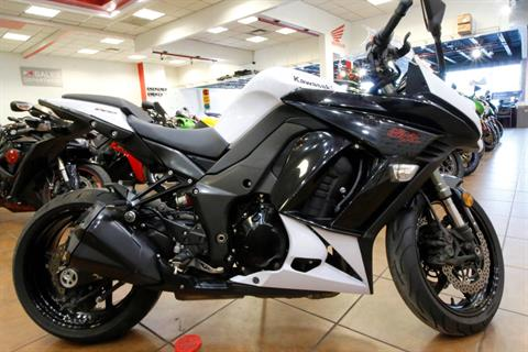 2013 Kawasaki Ninja® 1000 in Pinellas Park, Florida