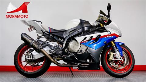 2011 BMW S 1000 RR in Pinellas Park, Florida