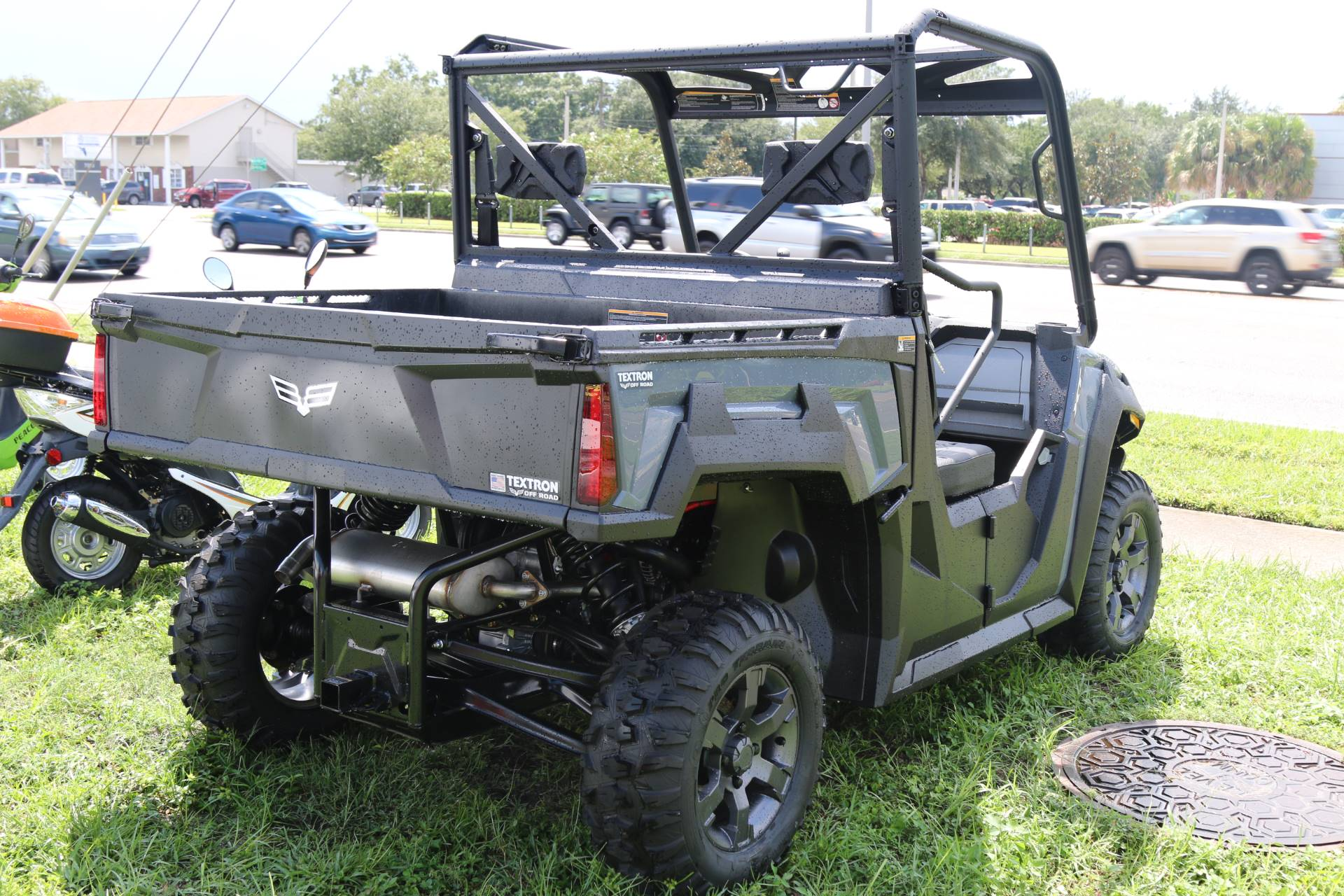 2019 Textron Off Road Prowler Pro XT in Pinellas Park, Florida