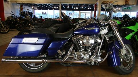 2006 Harley-Davidson Road King® Custom in Pinellas Park, Florida - Photo 1