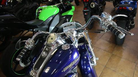2006 Harley-Davidson Road King® Custom in Pinellas Park, Florida - Photo 7