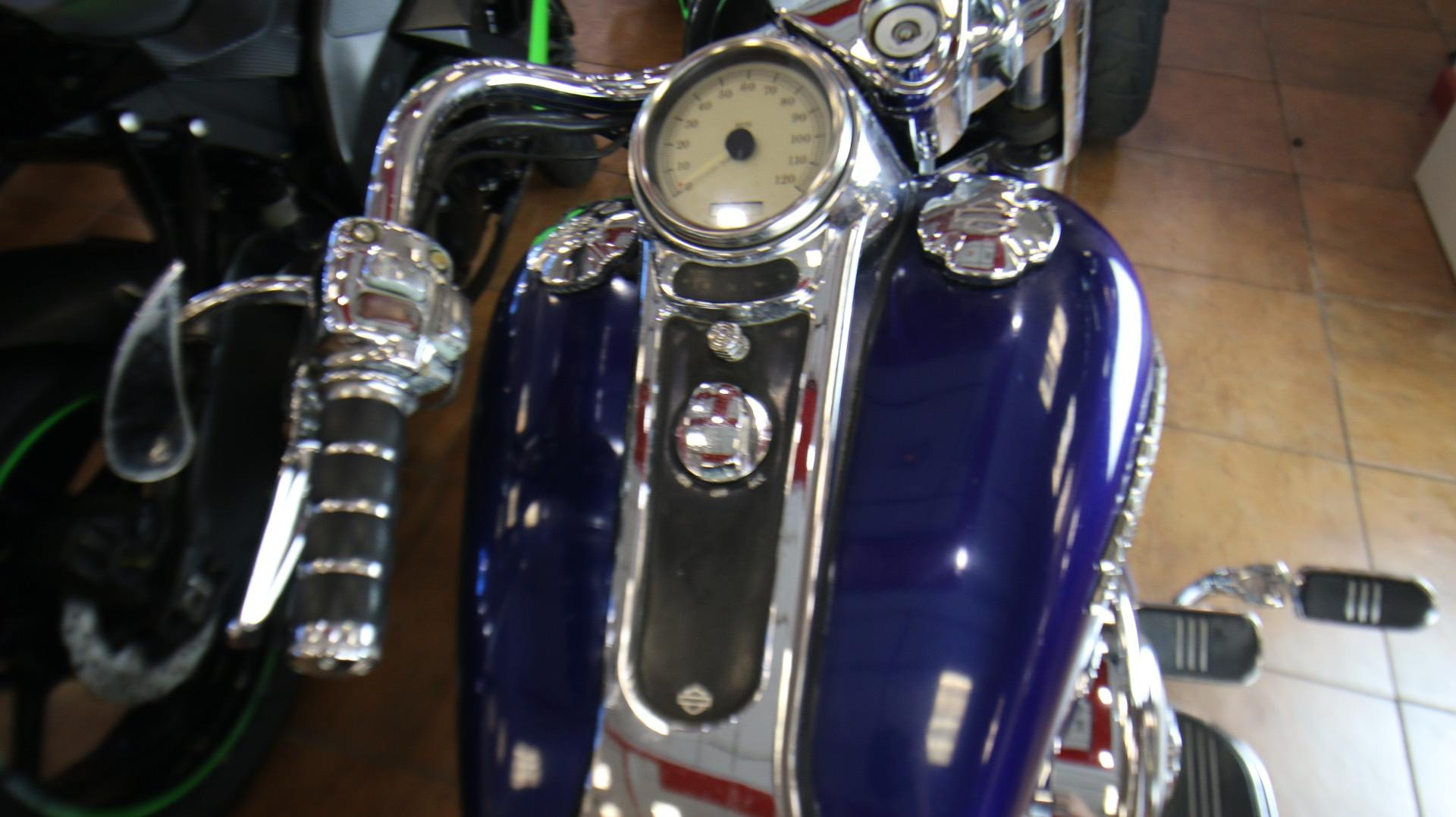 2006 Harley-Davidson Road King® Custom in Pinellas Park, Florida - Photo 8