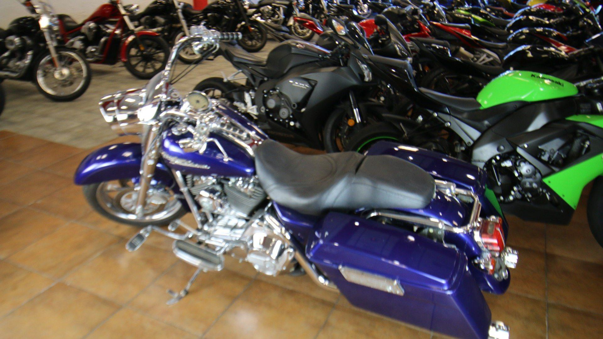 2006 Harley-Davidson Road King® Custom in Pinellas Park, Florida - Photo 12