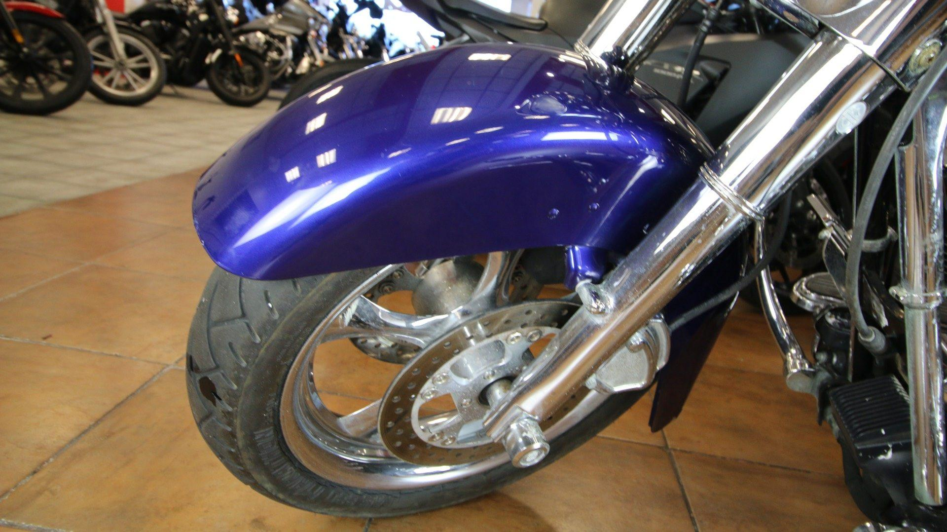 2006 Harley-Davidson Road King® Custom in Pinellas Park, Florida - Photo 13