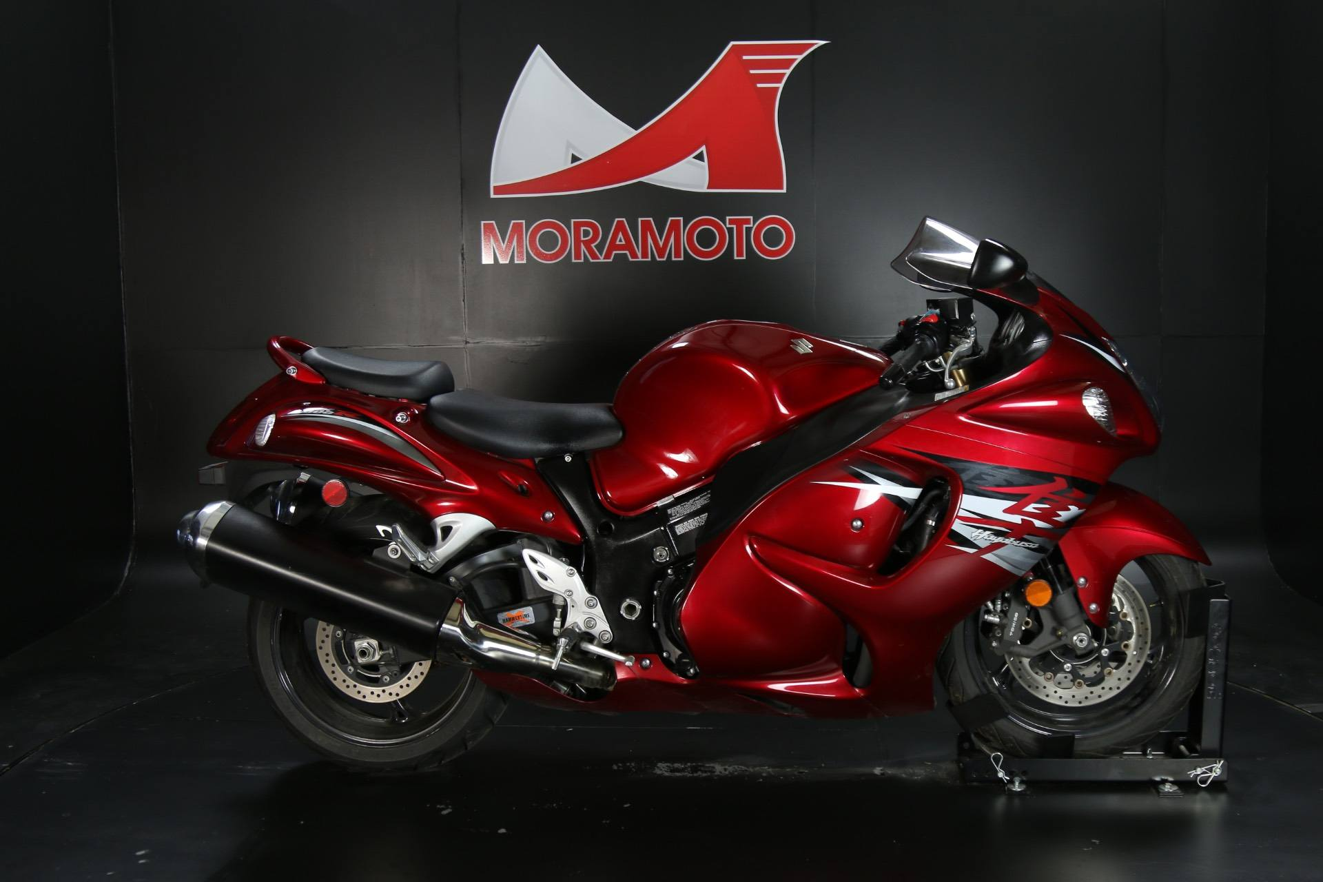 2012 Suzuki Hayabusa  LTD in Pinellas Park, Florida