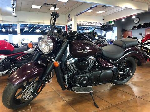 2015 Suzuki Boulevard C90 B.O.S.S. in Pinellas Park, Florida - Photo 8
